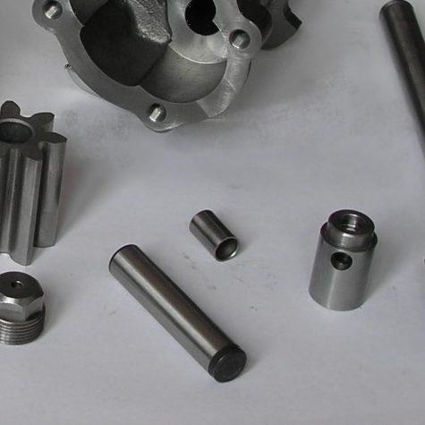 Engranajes para Bombas de Aceite